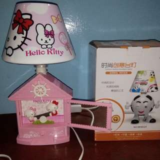 Hello Kitty Lampshade💖