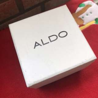 🚚 ALDO 手錶禮盒