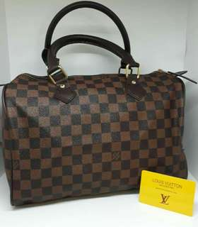 LV SPEEDY COPY ORI