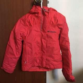 Columbia Winter Jacket double layer