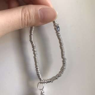 LINKS of london XS mini 純銀手鏈