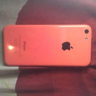 Iphone 5c 16gb (pink)[COD]✅100% original✅