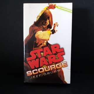 Star Wars - Scourges