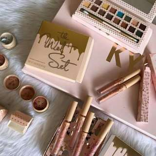 Kylie Summer Package