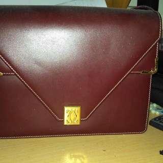 Shoulder Bag Cartier