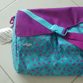 NEW WITH TAG. Smiggle Bag -best buy