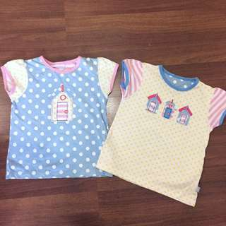 MothercAre tshirt for girls