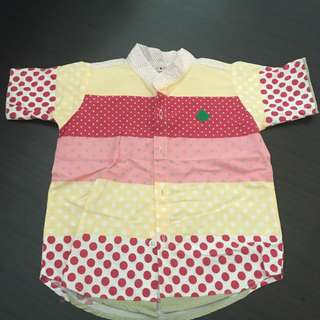 Shirt 4yrs