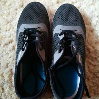 Quicksilver shoes
