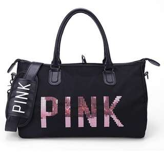 TraveLight PINK Bag