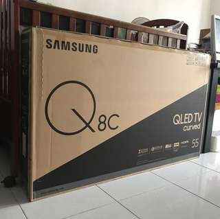 Samsung TV Box