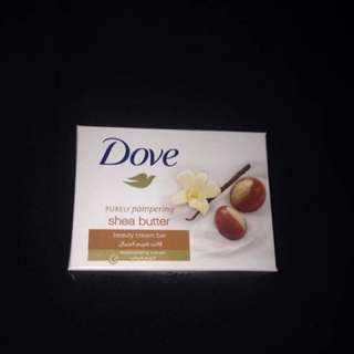 Dove Shea butter original from uae