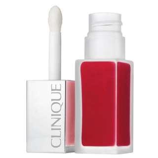 CLINIQUE Pop Liquid Matte Lip Colour and Primer