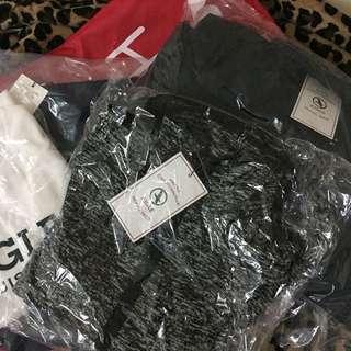 2018 Aigle Happy Bag (size: S)
