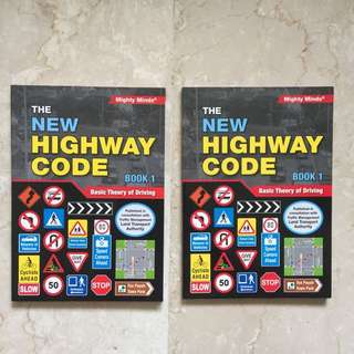 Highway Code (Basic Theory Test)