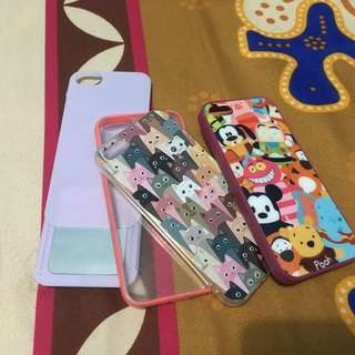 Case ip 5/5s