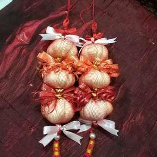 CNY decoration