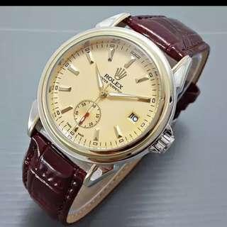 Jam tangan Rolex SS
