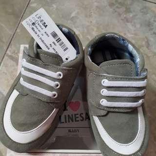 Brand linesa