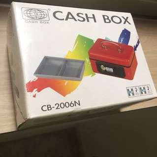 BNIP Cash Box