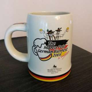 Collectible Mug (2008)
