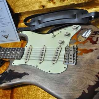 Fender Rory Gallagher Custom Shop Strat '61 Relic