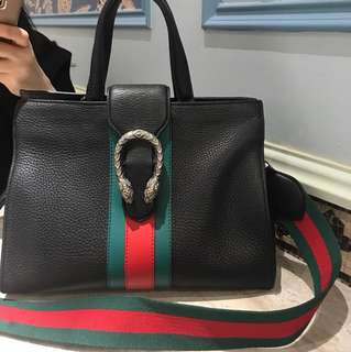 AUTHENTIC GUCCI DIONYSIUS APOLLO