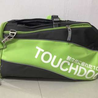 TouchDog  Carrier Bag