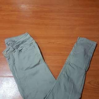 Crissa Brown pants