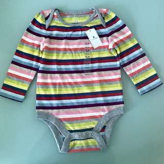 New Baby Gapy Baby Romper for 12-18mos