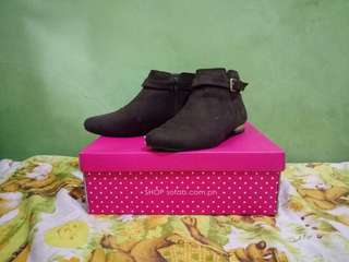 Ankle Boots from SoFab, Size 6