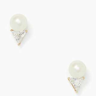 BNWT KATE SPADE EARRINGS