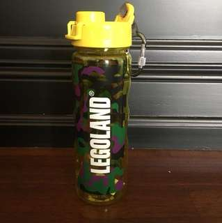 Legoland Water Bottle