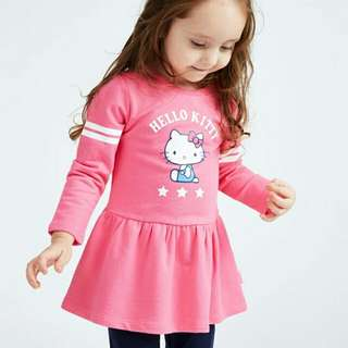 Hello Kitty Sporty Dress