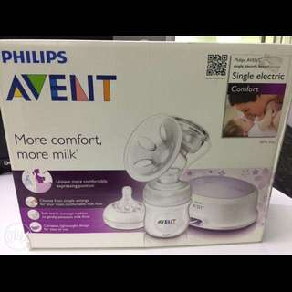 Avent Electric Pump