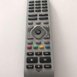 Starhub Remote Control