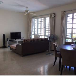 Nice Condo Common Room for Double Occupancy for Rent in Admiralty-01March