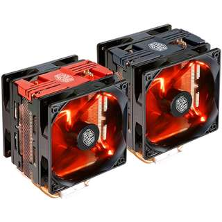 Cooler Master Hyper 212 Turbo Dual