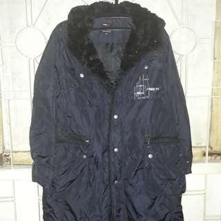 Jaket Winter/ Winter Coat