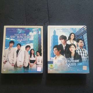VCD. Asian (Malaysia) 這裡發現愛 Wish to see you again