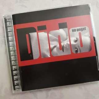Dido CD (USA pressed)