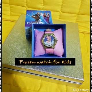 Kids Watch (Frozen)