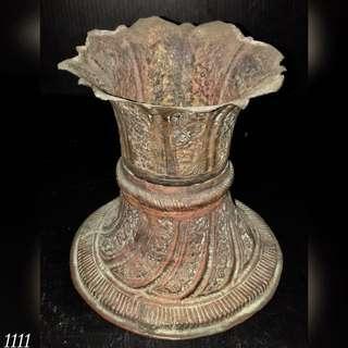 铜花瓶 (8)