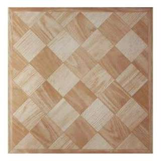 Vynil Tiles w/ Adhesive