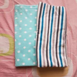 Bundle blankets