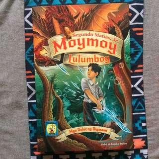 Moymoy Lulumboy Book 4: Mga Dulot ng Digmaan