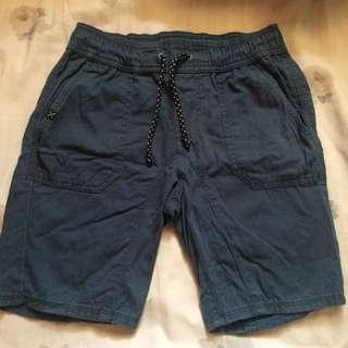 Target Pocket Shorts for Boys