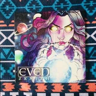 Even - Zenith Album