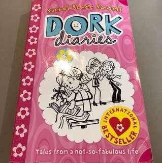 Dock Diaries-