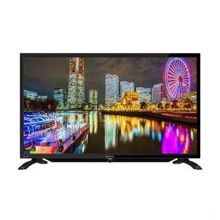 Sharp Aquos 32inch LED TV (Model: LC-32le185M) [BNIB]